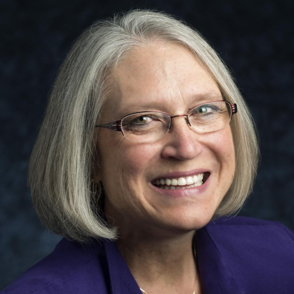 Rev. Dr. Sharon E. Watkins