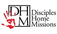 Disciples Home Missions logo