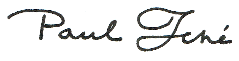 Paul-Tche-Sginature
