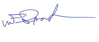 Bsd Signature