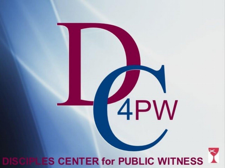 center for public witness logo