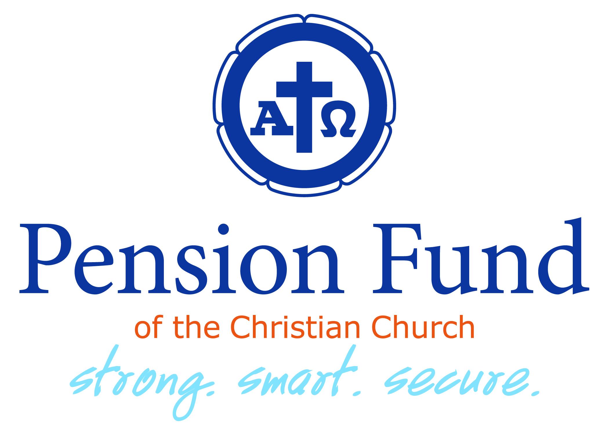 Pension Fund logo