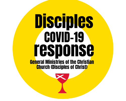 COVID response logo