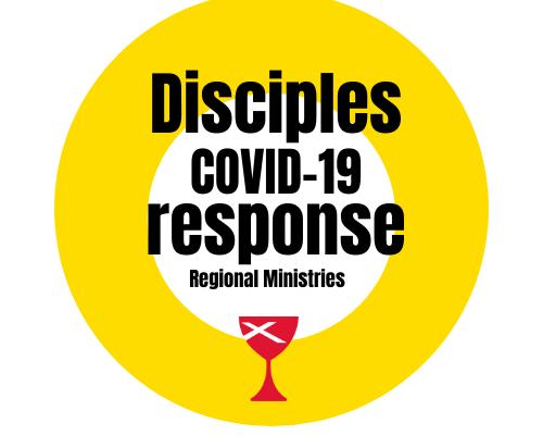 regional mission covid logo