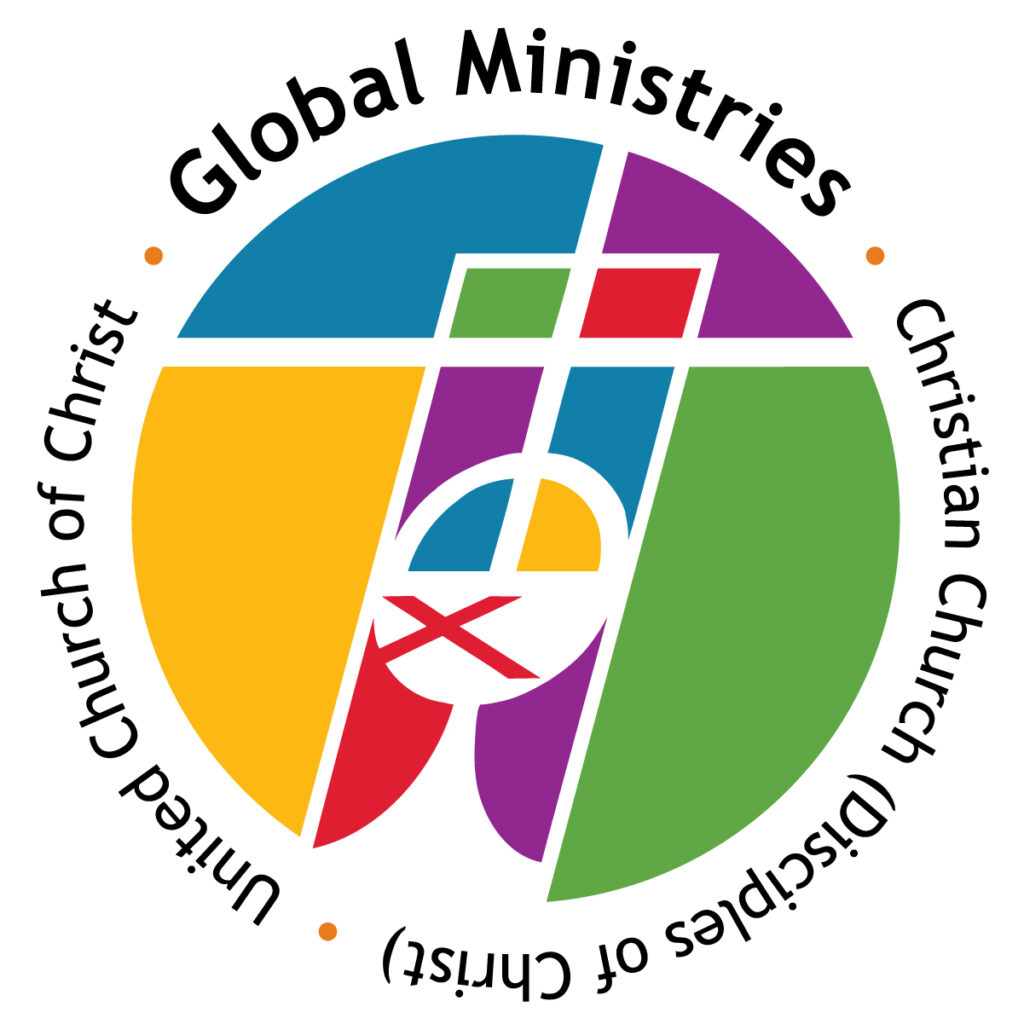 Global Ministries logo