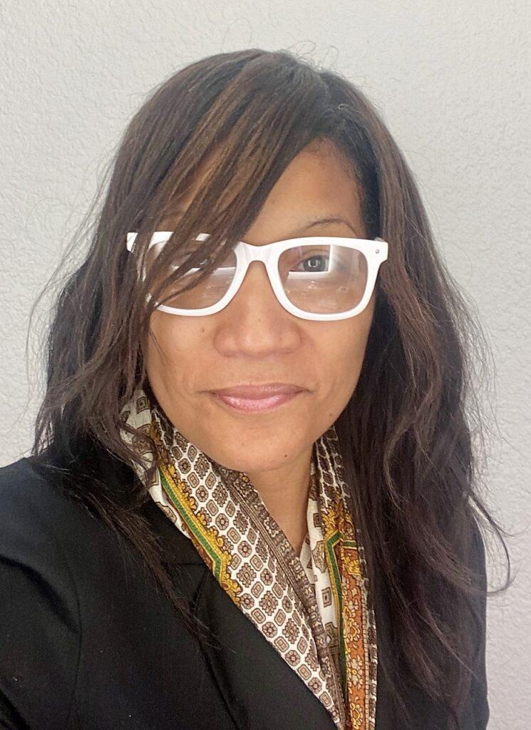 Yvonne Gilmore