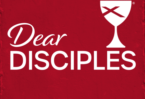 Dear Disciples logo