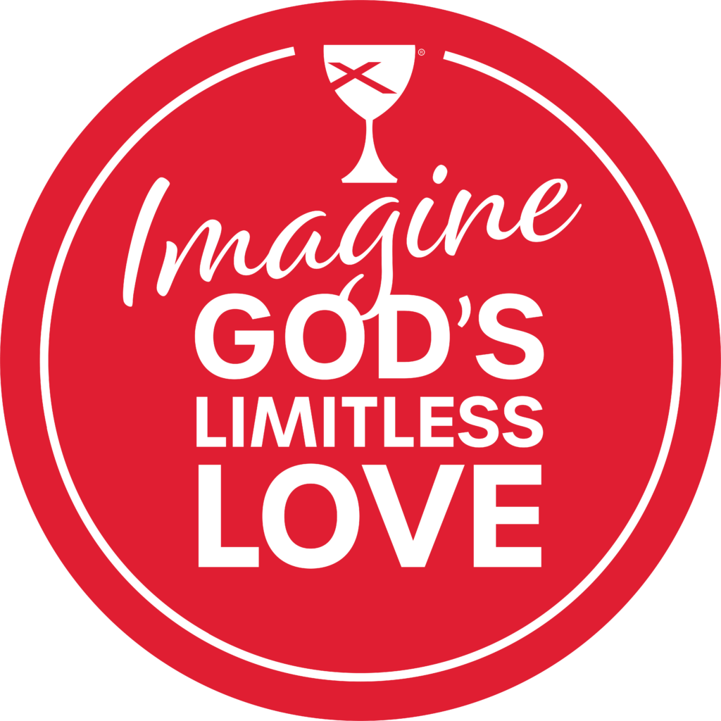 god's limitless love logo