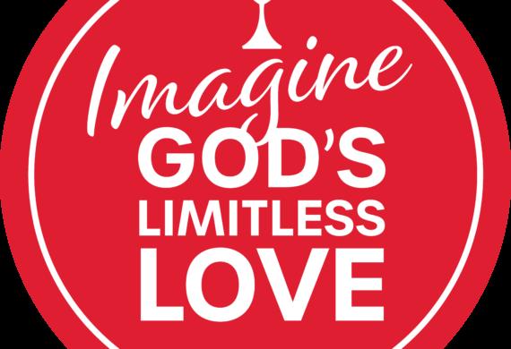 god's limitless love logo