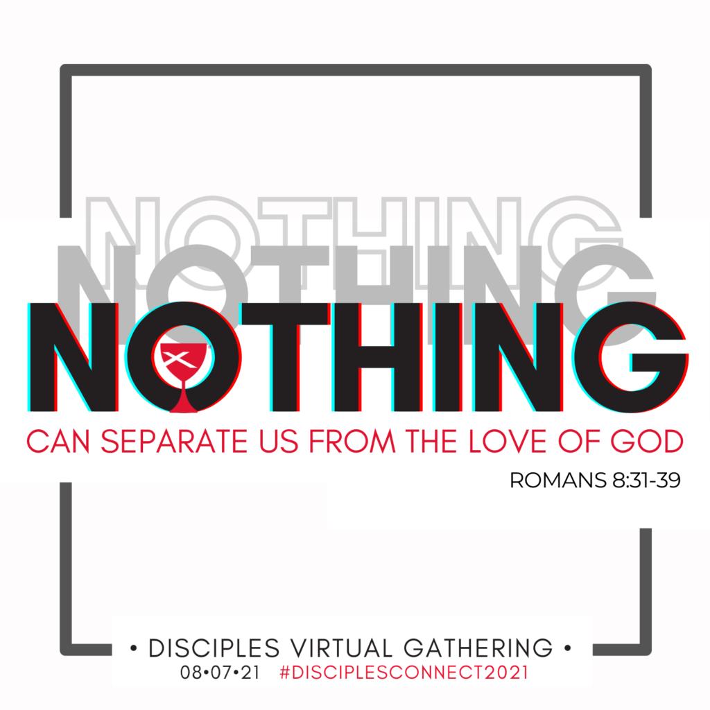virtual gathering logo