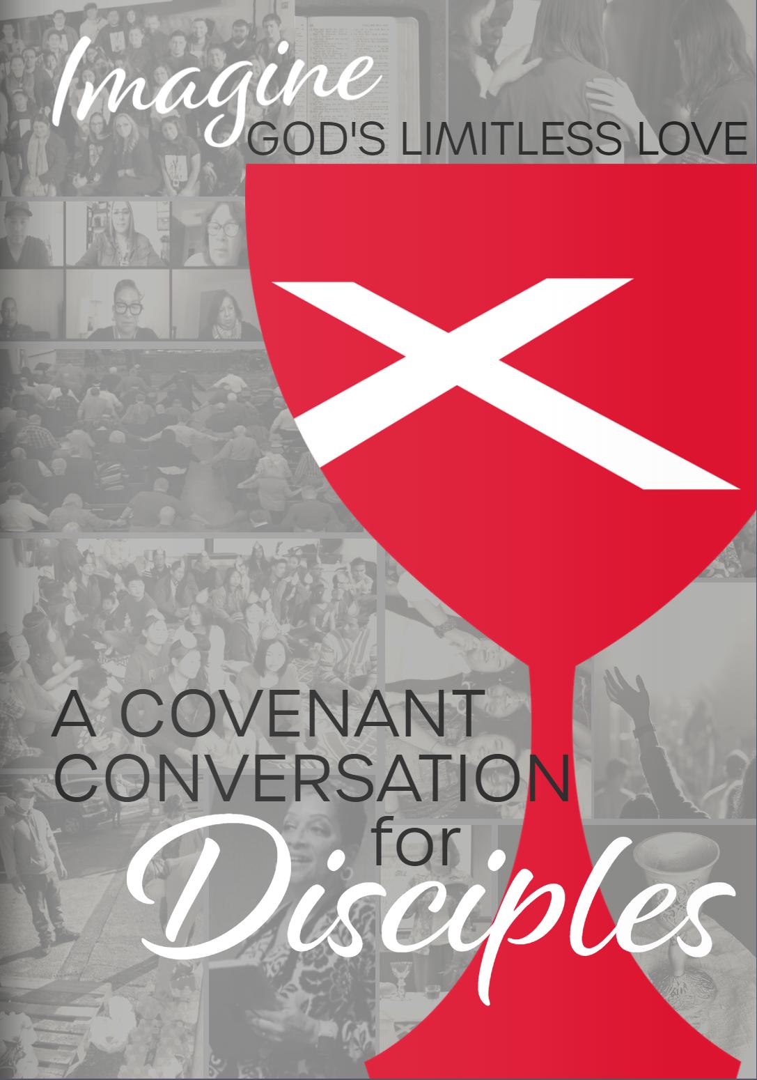 covenant conversation graphic