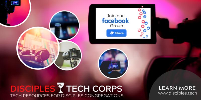 Tech corps grapic