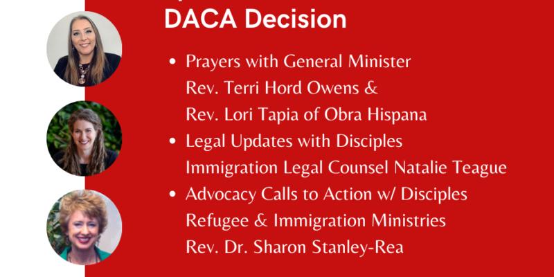 graphic for DACA conversation